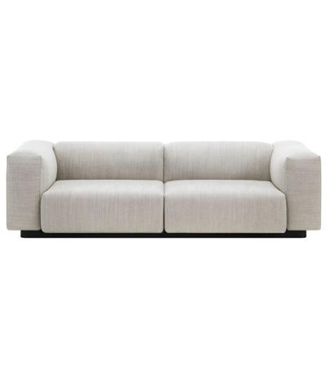 soft divani soft modular sofa vitra divano milia shop