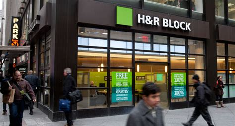 Tax Return Office Near Me market minute h r block acknowledges delays on some tax