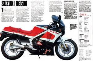 Suzuki Rg500 Specs Image Gallery Suzuki Rg 500
