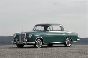 1959 1960 mercedes 220 se 233 review supercars net