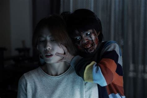 korean horror movies 2015 ask k pop new still for the korean omnibus movie quot horror