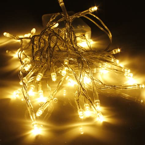 warm white vs cool white led christmas lights images