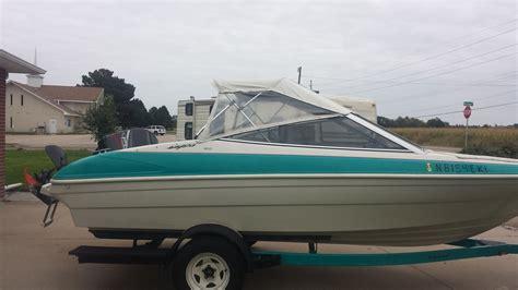 bayliner boat horsepower bayliner capri 1993 for sale for 2 800 boats from usa