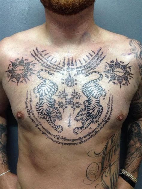 muay thai tattoos muay thai symbols and meanings traditional thai