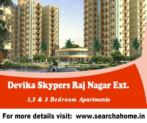 Devika Skypers: Apartments changing your Lifestyle