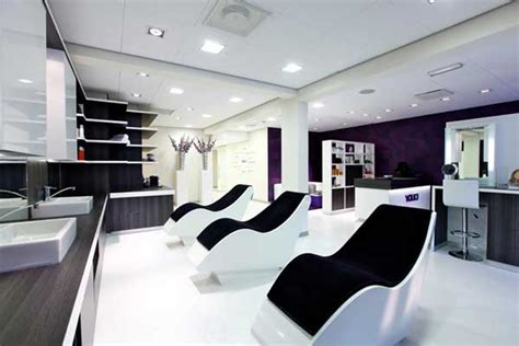 Home Concept Design Center | youthful youd beauty center concept in rotterdam