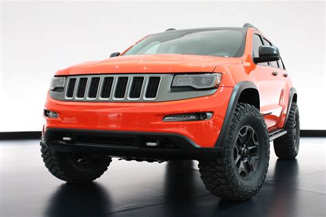 2016 jeep grand cherokee off road dear mr manley please build an off road grand cherokee