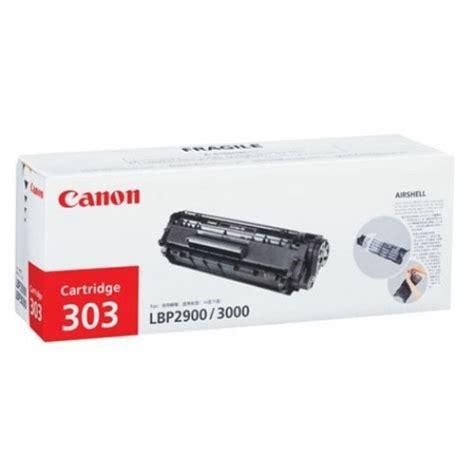 Toner Canon Lbp 2900 canon cartridge 303 toner cartridge