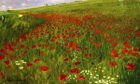 google images poppies file szinyei merse p 225 l meadow with poppies google art