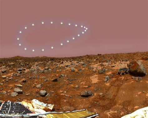 imagenes reales de marte el sistema solar marte v el tamiz