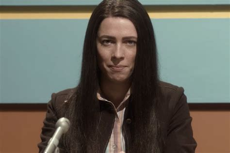rebecca hall on christine and why she stays loyal to