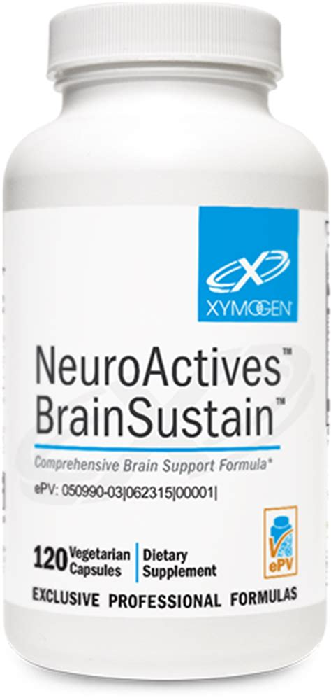 Xymogen Liver Detox by Neuroactives Brainsustain Products Xymogen 174