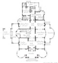 vintage floor plans george f barber homes