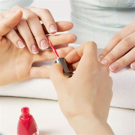 Manicure Di Nail Shop 5th avenue nails nail salon in denver co 80206
