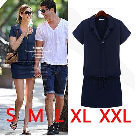 G Md Tosca Polos Mini Dress Xl 2014 summer new fashion sleeve with belt dress cotton polo dresses mini dress