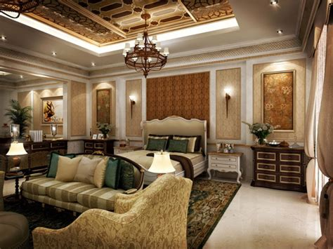 tips mendekorasi interior ruangan ala timur tengah arab