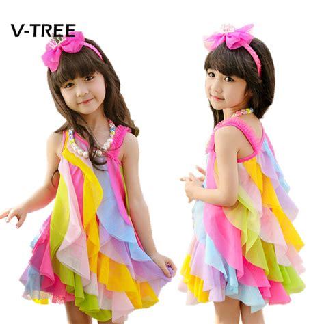 New Naila Dress Vg new baby dress summer style sleeveless fancy dress for dress baby