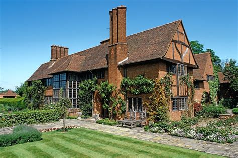 London Home Interiors carve out the perfect country home wsj