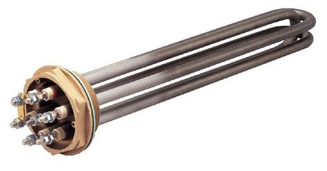 Immersion Heater Elemen Heater Elemen Pemanas element immersion heater