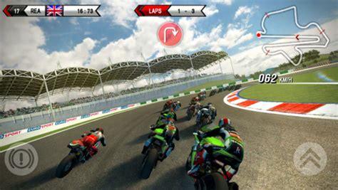 sbk official mobile game indir iphone ve ipad icin