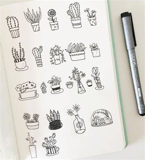 Drawing Journal Ideas by See This Instagram Photo By Sarazorel 1 054 Likes