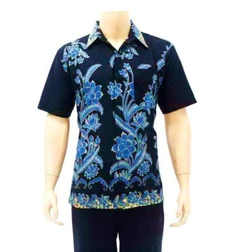 Kemeja Batik Dc By Blackraven 114 gambar baju batik pria modern terbaik di