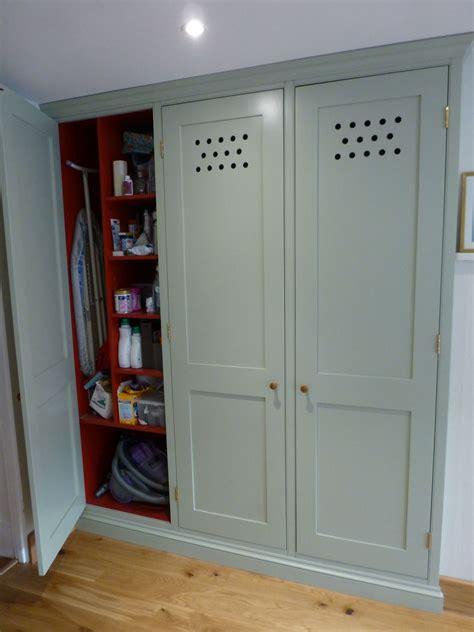 vert de terre oak bespoke kitchen peter henderson furniture brighton uk