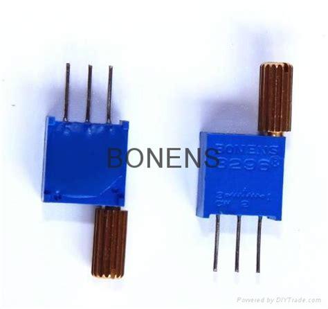 2k Ohm Plastic Trimpot products sichuan qixing electronics co ltd china