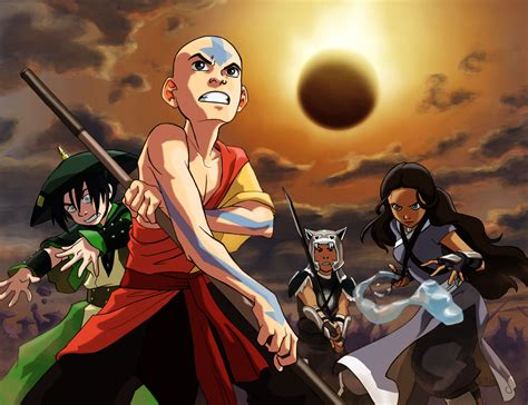 avatar the last airbender how avatar the last airbender demonstrates a more