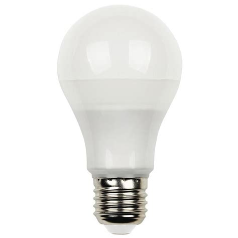 Westinghouse 40w Equivalent Bright White A19 Medium Base Westinghouse Led Light Bulbs