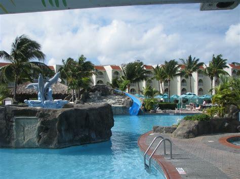 Aruba Tiki Huts La Cabana And Racquet Club Aruba Aruba Our