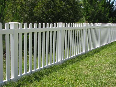 vinyl fence sections tweet