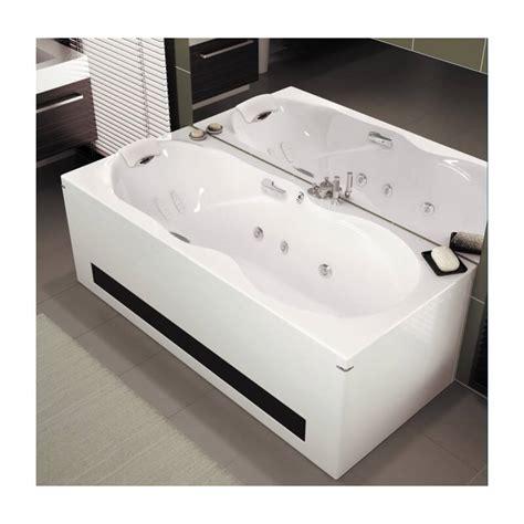 baignoire ergonomique rectangulaire gamme kinedo