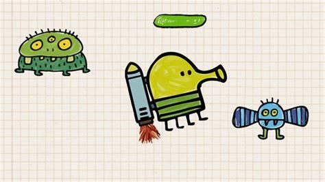 doodle jump wp cinco juegos m 243 viles antiguos que nunca olvidaremos