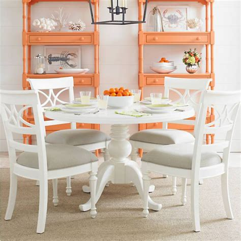 Beachy Kitchen Table Dining Rooms Smart Furniture Style Dining Tables Other Metro By Smartfurniture