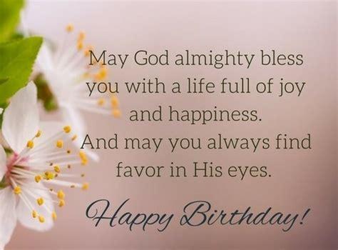 Birthday Prayer For by 40 Happy Birthday Prayers Wishesgreeting