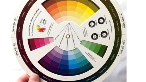 your color how to use your color wheel your color style