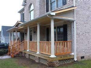 planning amp ideas front porch columns with wooden fences front porch columns pictures of front