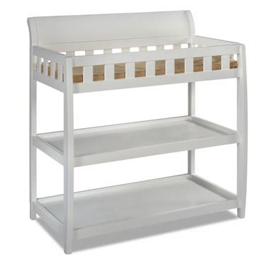 Delta Bentley Dresser White by Delta Children Bentley Changing Table In White Free Shipping