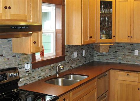 Composite Kitchen Countertops by The Pros Cons Of Composite Paper Countertops