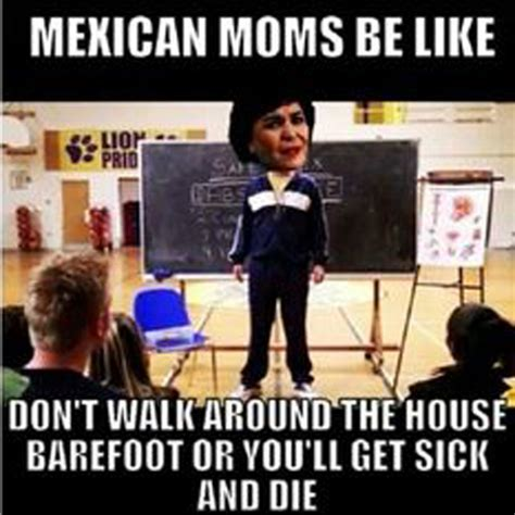 Hispanic Memes - 10 signs you grew up with a mexican mom