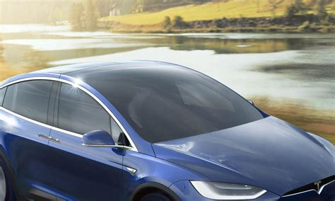 tesla windshield tesla model x first look 187 autonxt