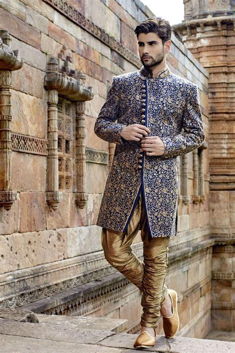 92 best Men's Indo Western Sherwani images on Pinterest