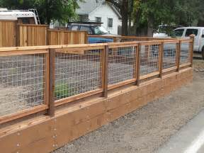 Speed Rail Handrail Hog Wire Fence 3 1 Like What You See Call Guy S Fencing