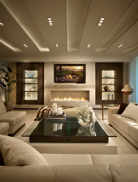 livingroom modern living room table designs ideas