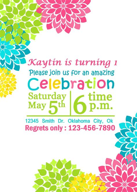 baby shower invitation lovely free printable baby shower