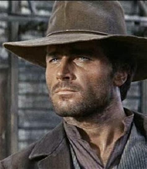 film cowboy django franco nero a film legend celebrity int
