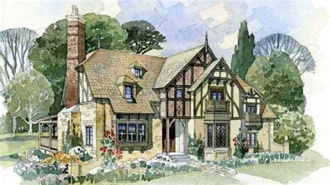 english tudor cottage house plans weobley cottage new south classics llc southern living house plans