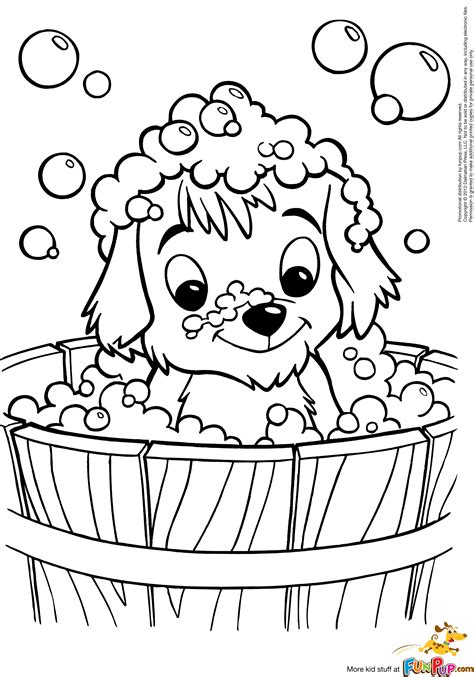 coloring pages of puppies to print free coloring pages of e of a puppy