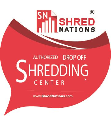 Where To Shred Documents Free